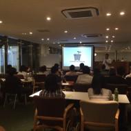 <8月20日>地方における起業セミナー【島根県江津市から地域で生きる「きっかけ」を学ぶ】開催