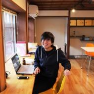 現役立命館大学2年生「太田雅人」の菊池移住体験記